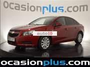 Chevrolet Cruze 1.6 16v Ls