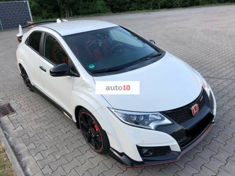 Honda Civic 2.0 VTEC Turbo