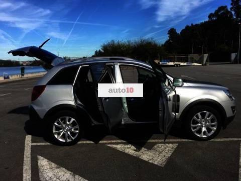 Opel Antara 2.2CDTI Excellence S