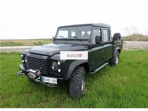 Land Rover Defender 130 S Pick Up