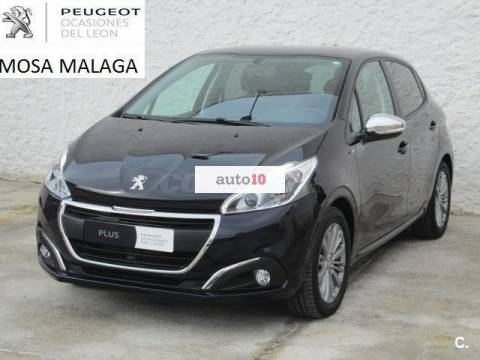 Peugeot 208 de segunda mano en m laga - Cocinas de segunda mano malaga ...