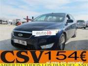 FORD Mondeo 1.8 TDCi 125 Econetic Sportbreak
