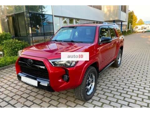 Toyota 4-Runner 4.0 V6 SR5 4WD