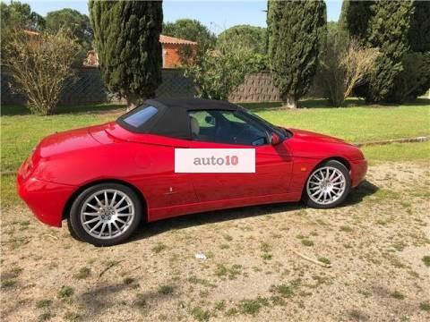 Alfa Romeo Spider 3.2 V6