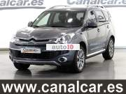 Citroen C-Crosser 2.2 HDI Exclusive 156CV