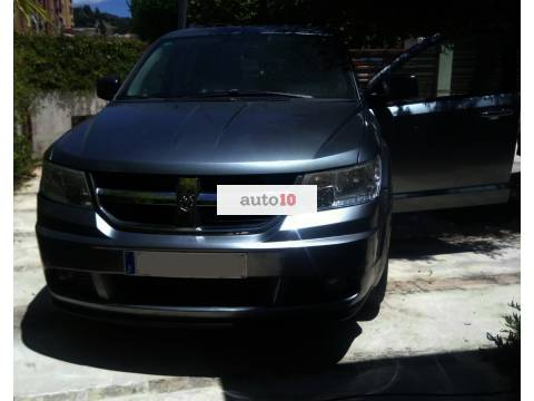 Dodge Journey Cdr RT 7 plazas