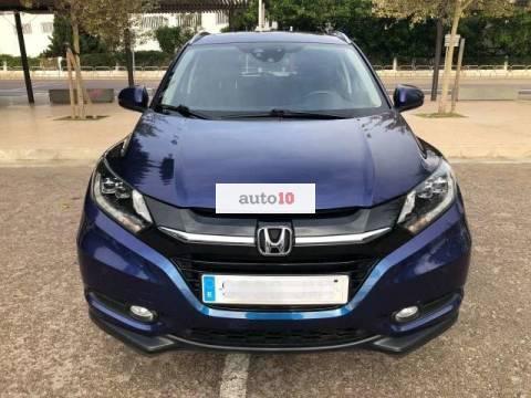 Honda HR-V 1.5 i-VTEC Executive CVT