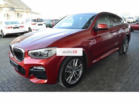 BMW X4 xDrive 20i M Sport