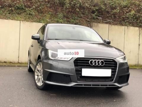 Audi A1 1.8 TFSI Sport