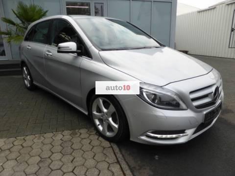 2013 Mercedes-Benz B 180 CDI