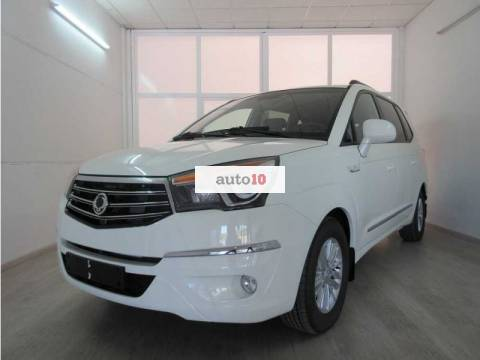 SsangYong Rodius D22T Limited Aut. AWD Limited