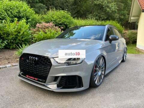 Audi RS3 Sportback S tronic