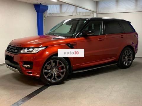 Land Rover Range Rover Sport 3.0 SDV6 292HK.Automático