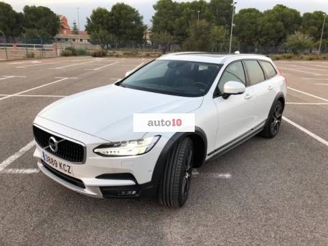 Volvo V90 Cross Country D5 Pro AWD