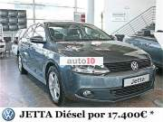 VOLKSWAGEN Jetta 1.6 TDI 105cv Advance Bluemotion Tech