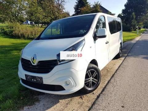 Renault Trafic 1.6 tdci