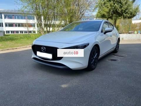 Mazda 3 SKYACTIV-X 180 CV SELECTION