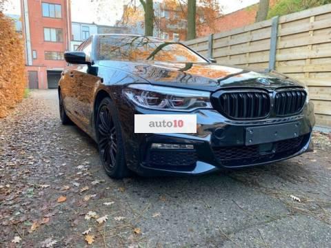BMW 530e iPerformance Aut. Sport Line M pack