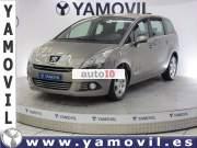 Peugeot 5008 ACTIVE 2.0 HDI 150CV 7 PLAZAS 5P