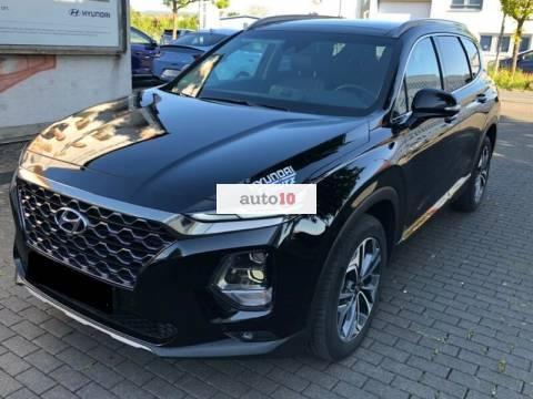 Hyundai Santa Fe 2.2 CRDi Premium Autom. 4WD