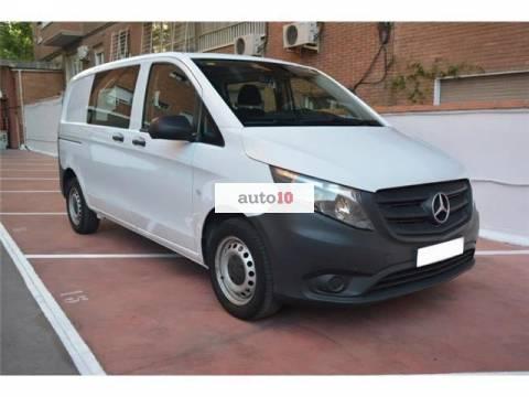 Mercedes-Benz Vito Tourer 114 CDI Pro Compacta 6 Plazas