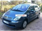 CITROEN Xsara Picasso 1.6 HDi 110 Exclusive Plus