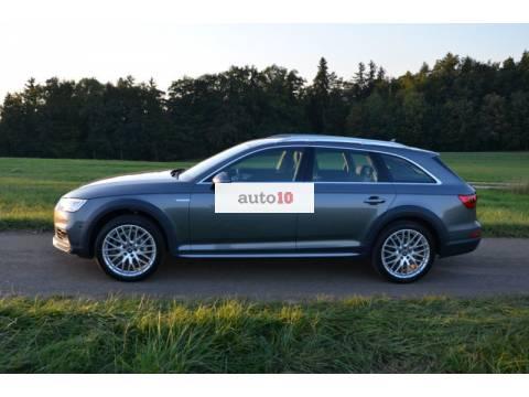 Audi A4 Allroad 2.0TDI S-Tronic