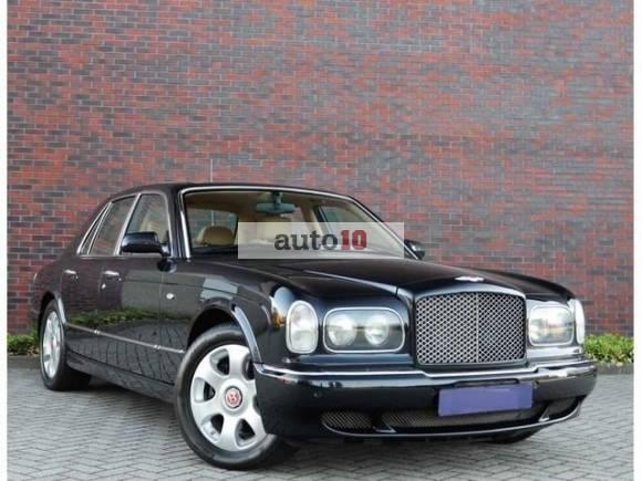 Bentley Arnage 6.8 V8 Red Label