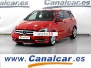 Mercedes-Benz B 180 CDI BE 109 CV
