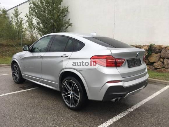 Bmw X4 xDrive 30d Aut.M-Sport