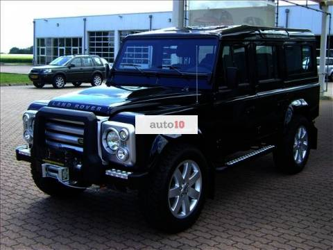 Land Rover Defender 110 2.4 TD 110 Station Wagon XTE