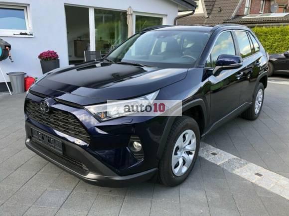 Toyota RAV 4 2.0 4x2 2019