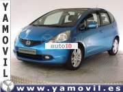 Honda Jazz 1.4i-VTEC LUXURY 100CV 5P