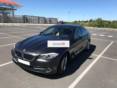 BMW 523 Serie 5 F10