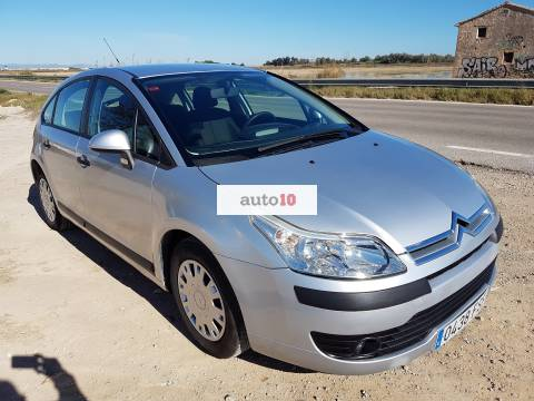 Citroen C4 1.4 I colleccion