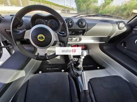 Lotus Elise 1.6 Club Racer