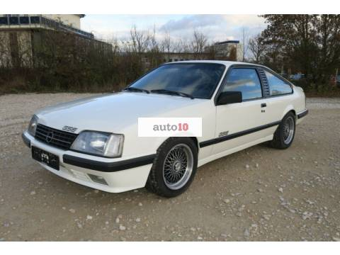 Opel Monza GSE 3.0