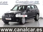 Mercedes-Benz GLK 320 CDI 4 MATIC, AUTOMÁTICO