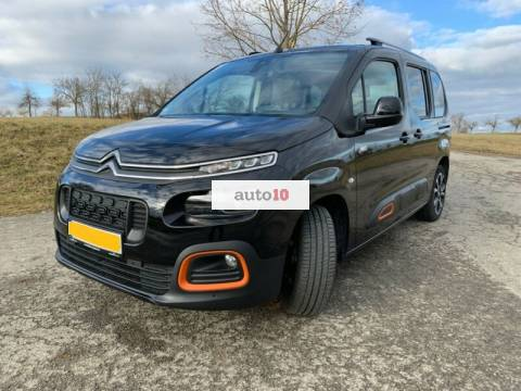 Citroën Berlingo M PureTech 110 SHINE