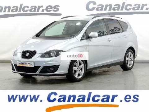 Seat Altea XL 1.6 TDI E-Ecomotive Style 105CV