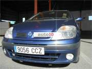 RENAULT Megane SCENIC AUTHENTIQUE 1.9DCI