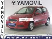 Chevrolet Aveo 1.2 LS 3P 84CV