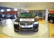 Volkswagen Touareg Touareg V6 TDI Tiptronic * Cuero * Xenon * Navegac