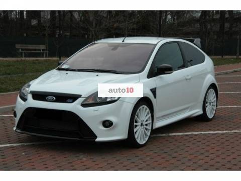 Ford Focus 2.5T (305CV) rS