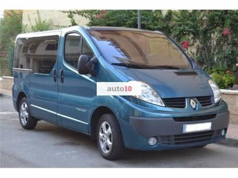 Renault Trafic 2.0dCi Passenger Privilege L 115