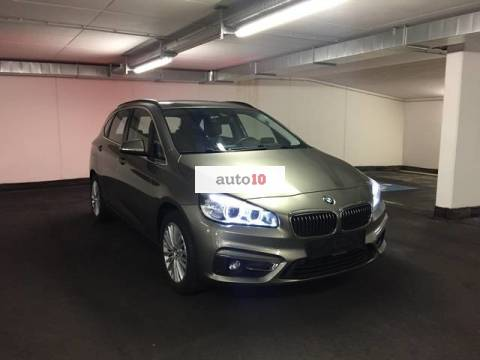 Bmw 220d xDrive Active Tourer Luxury