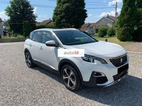 Peugeot 3008 Allure 1.6 BlueHDi