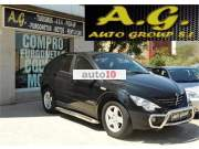 SSANGYONG Actyon 200Xdi Limited