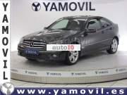 Mercedes-Benz CLC 160 B.E STYLE EDITION 129CV 3P