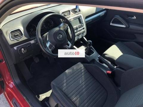 Volkswagen Scirocco 2.0TDI BMT